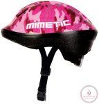 Bellelli biciklis gyerek sisak S méretben - Mimetic Pink