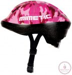 Bellelli biciklis gyerek sisak M méretben - Mimetic Pink