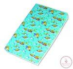 Lorelli Havana matrac 62x110x10 cm - vegyes színekben