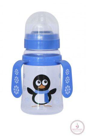Baby Care szélesnyakú cumisüveg fogantyúval 250ml