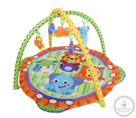 Lorelli Toys játszószőnyeg - Safari / Szafari