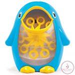 Munchkin Buborékfújó (elemes) - Pingvin