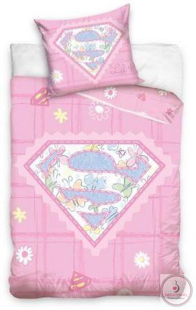 Superbaby Gyerek ágyneműhuzat 100×135cm, 40×60 cm