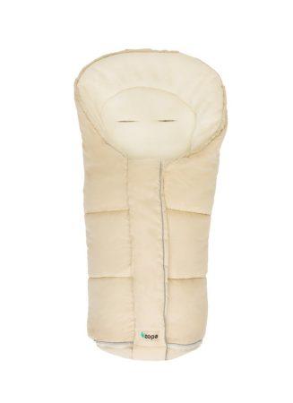 Zopa Polar téli bundazsák #Bézs/Fehér