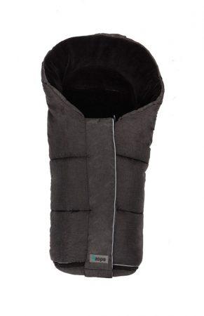 Zopa Polar téli bundazsák #Fekete/Fekete