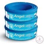 Angelcare utántöltő 3-as pack