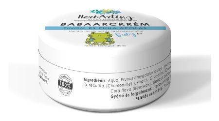 HerbArting babaarckrém 30 ml