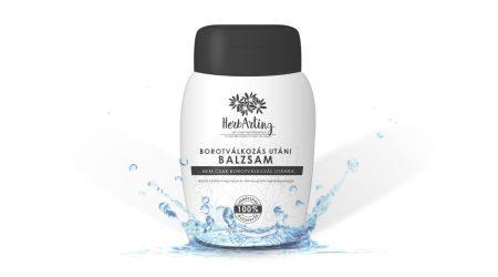 HerbArting balzsam borotválkozás után 100 ml