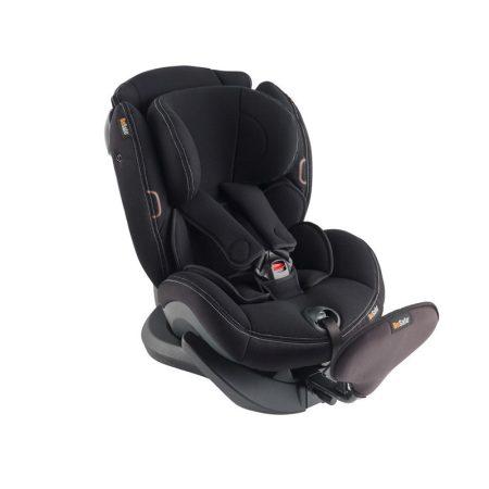 BeSafe iZi Plus biztonsági ülés --50 Car Interior Black
