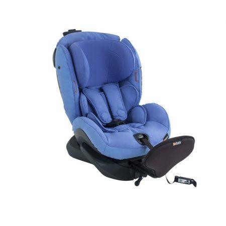 BeSafe iZi Plus biztonsági ülés --71 Tone in Tone Sapphire Blue