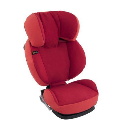 BeSafe iZi Up X3 autósülés --70 Tone in Tone Ruby Red