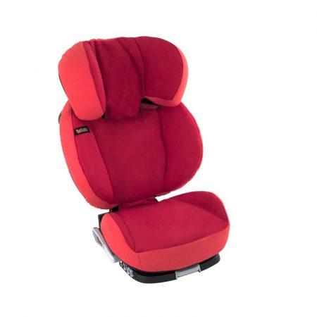 BeSafe iZi Up X3 Fix autósülés --70 Tone in Tone Ruby Red
