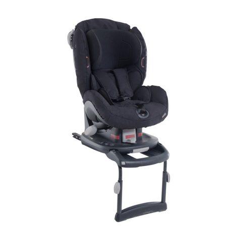 BeSafe iZi Comfort ISOFIX X3 autósülés --64 Fresh Black Cab