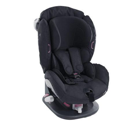BeSafe iZi Comfort X3 9-18kg, Fresh Black Cab