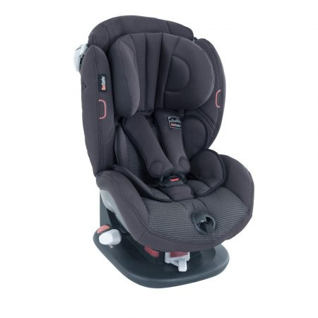 BeSafe iZi Comfort X3 9-18kg, Car Interior Black