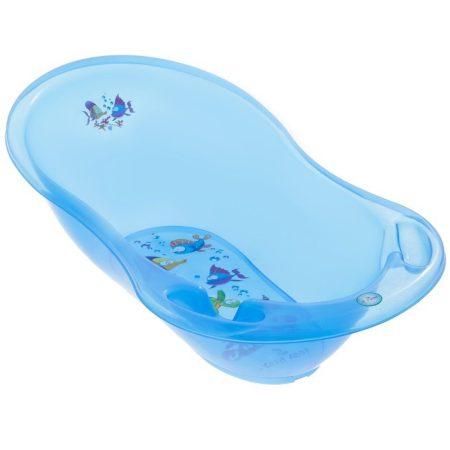 Tega babakád 86cm hőmérővel Aqua kék /e/