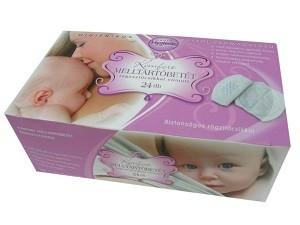 Babybruin Komfort melltartóbetét 24 db