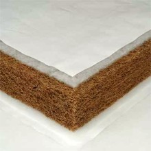 Kókusz matrac 60x120x6 cm