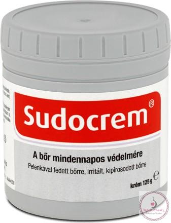 Sudocrem popsikrém, 125 g
