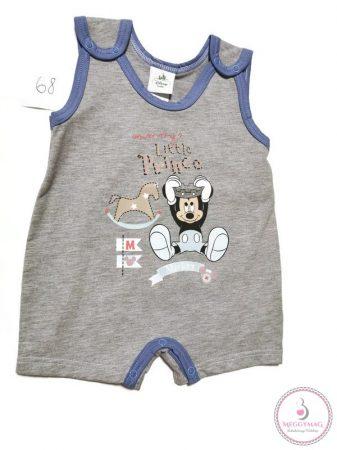 Disney Mickey ujjatlan baba napozó 68-as