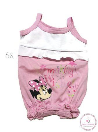 Disney Minnie baba napozó 56-os
