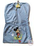 Disney Mickey fiú vállfás oviszsák, Happy