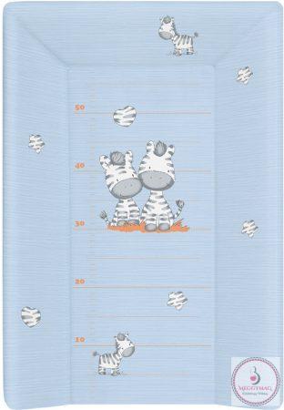 Lorelli Suzie pelenkázó és fürdető állvány - White&Blue Marine