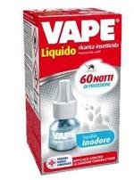 Vape Invisible utántöltő folyadék, 36 ml