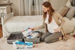 Kórházi, szülés utáni termékek